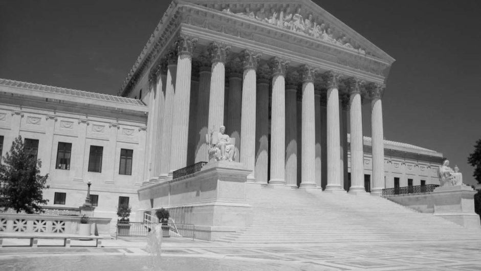 court supreme des etats unis