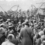 L'achèvement de la Première Guerre mondiale et la reprise de la dissidence